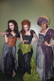 Dracula Wives